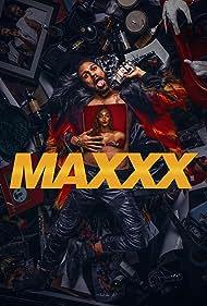 O-T Fagbenle in Maxxx (2020)