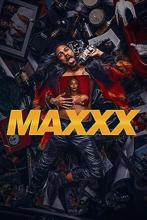 Where to stream Maxxx