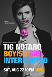 Tig Notaro: Boyish Girl Interrupted (2015) 1080p