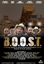 Primary image for B.O.O.S.T.