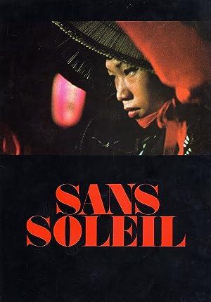 Where to stream Sans Soleil