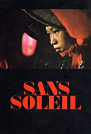Sans Soleil (1983) Poster - Movie Forum, Cast, Reviews