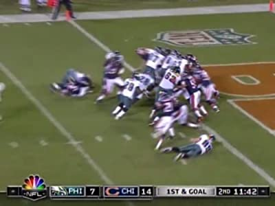 Movies direct download website Week 4: Eagles at Bears Game Highlights by [DVDRip]