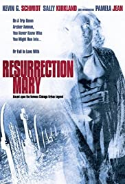 Resurrection Mary Poster