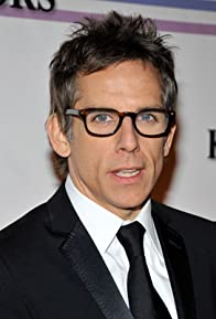 Primary photo for Ben Stiller