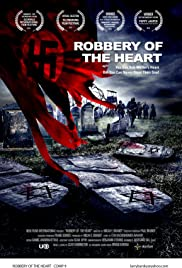 Robbery of the Heart Poster