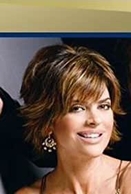 Lisa Rinna and Ty Treadway in SoapTalk (2002)