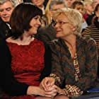 Julie Walters and Alexandra Roach in One Chance (2013)