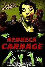 Redneck Carnage Poster