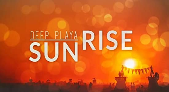 Watchmovies new Deep Playa Sunrise [1920x1200]