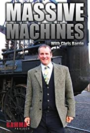 Massive Machines Poster
