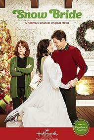 Patricia Richardson, Jordan Belfi, and Katrina Law in Snow Bride (2013)