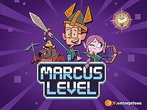 Where to stream Marcus Level