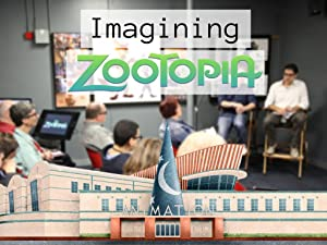 Imagining Zootopia