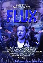 Flux Poster