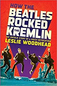 Best free download portal movies How the Beatles Rocked the Kremlin by Ron Howard [1080i]