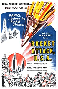 Ver peliculas italianas Rocket Attack U.S.A. by Barry Mahon  [avi] [1080p] [XviD]