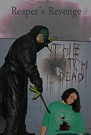 Reaper's Revenge Poster