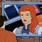 Diane Pershing in Centurions (1986)