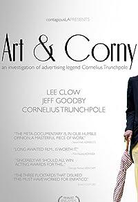 Primary photo for Art & Corny