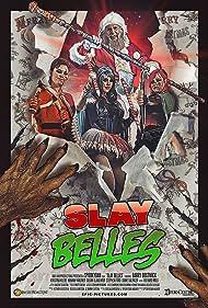 Barry Bostwick, Kristina Klebe, Susan Slaughter, and Hannah Minx in Slay Belles (2018)