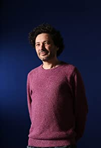 Primary photo for Jeremy Dyson