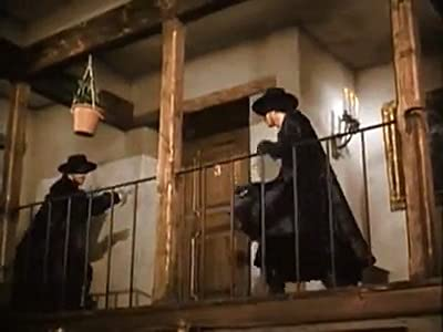 Double Trouble for Zorro full movie hd 1080p