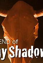 Johnny Shadow