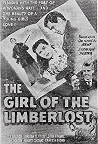 Primary photo for The Girl of the Limberlost