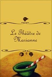 Le théâtre de Marianne Poster