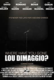 Where Have You Gone, Lou DiMaggio (2017)