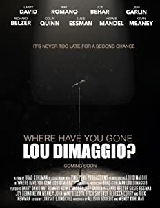 Full adult movie downloads Where Have You Gone, Lou DiMaggio by none [avi]