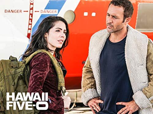 imdb hawaii five o catherine