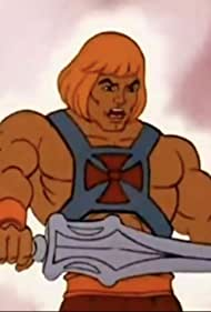 Power of Grayskull: The Definitive History of He-Man and the Masters of the Universe (2017)
