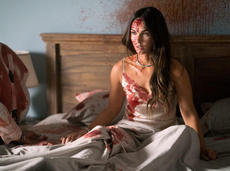 Megan Fox in Until I Die (2021)