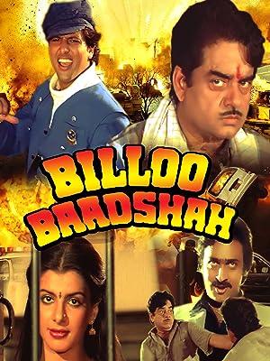 Anita Raj Billoo Baadshah Movie