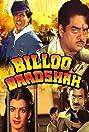 Billoo Baadshah (1989) Poster