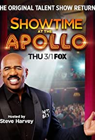Primary photo for Showtime at the Apollo: Christmas