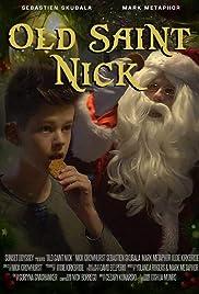 Old Saint Nick Poster
