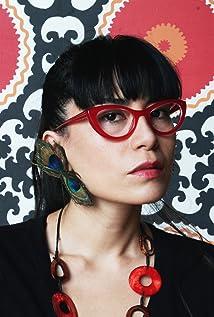 Gabriela Calvache Picture