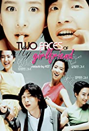 Two Faces of My Girlfriend (2007) 1080p