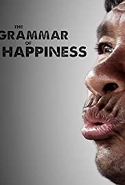 The Grammar of Happiness Poster
