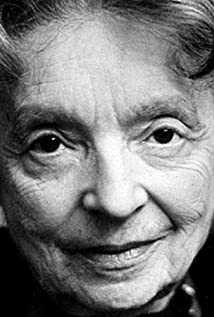 Nelly Sachs Picture