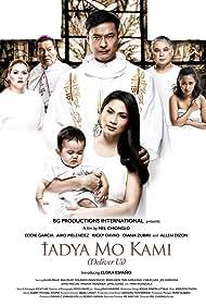 Ricky Davao, Allen Dizon, Eddie Garcia, Aiko Melendez, Diana Zubiri, and Elora Españo in Iadya mo kami (2016)