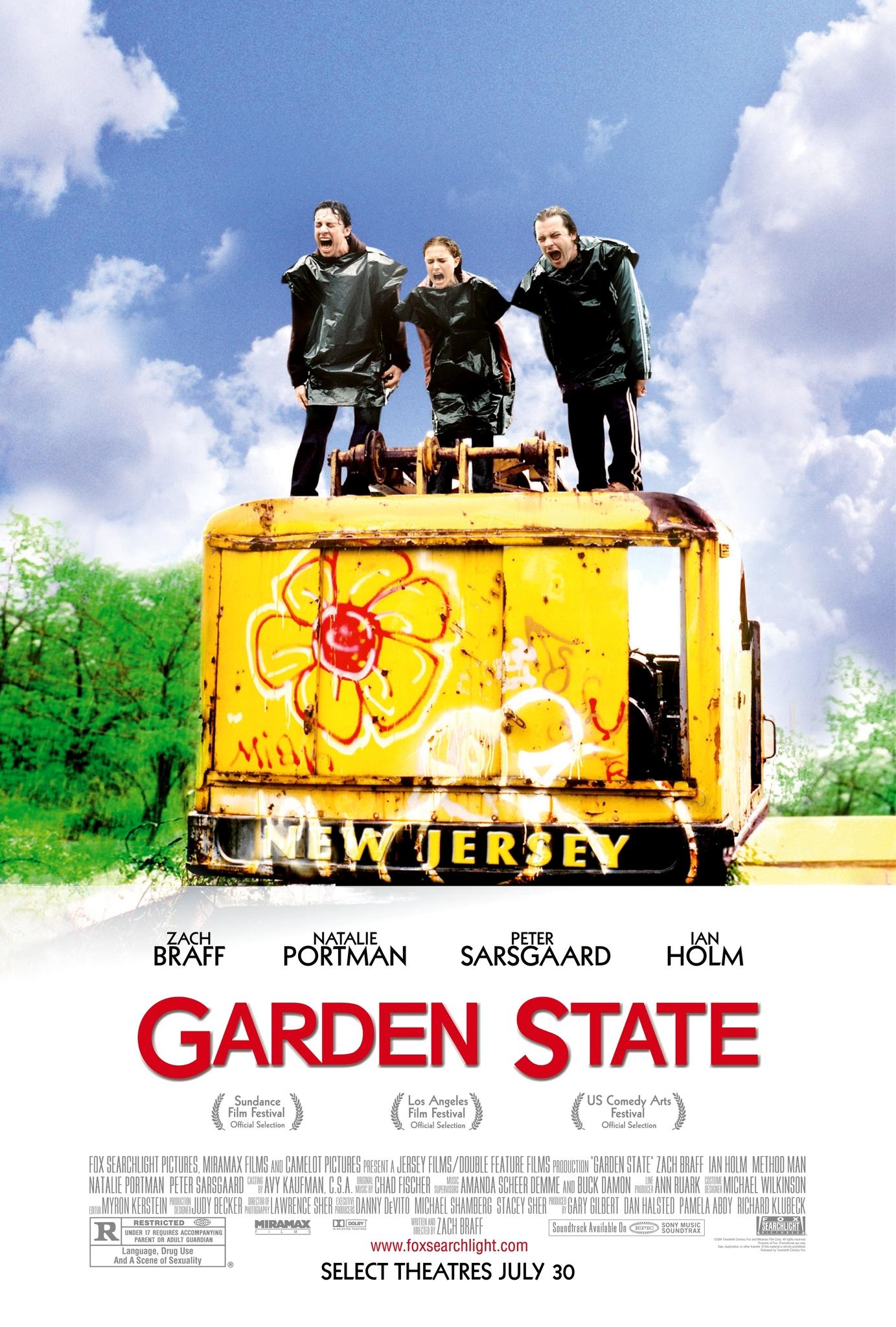garden state 2004 imdb - Garden State Full Movie