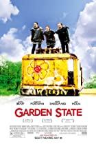 Garden State (2004) Poster