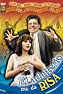 El adulterio me da risa (1991) Poster