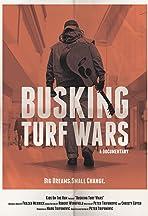 Busking Turf Wars