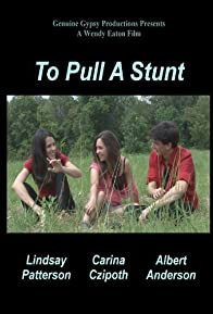Primary photo for To Pull a Stunt