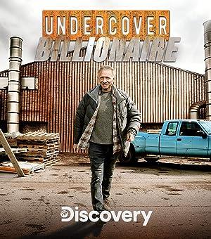 Where to stream Undercover Billionaire